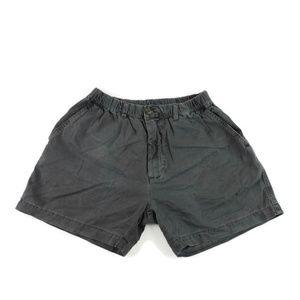 Chubbies Men Elastic Waist Cotton Shorts A3601